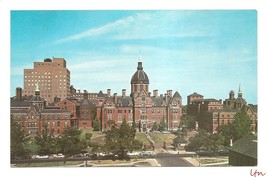 MD Baltimore City Johns Hopkins Hospital Photographic PC - $6.95