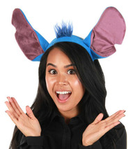 Walt Disney's Lilo & Stitch Movie Headband with Stitch Ears NEW UNWORN - $12.59