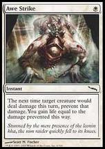 MTG x4 White Commons Mirrodin NM PICK A SET - $1.00