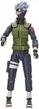 Nuevo S. H. FIGUARTS Naruto Shippuden Kakashi Hatake Figura de Acción Ba... - $103.49