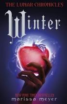 Winter by Marissa Meyer Paperback Book Free UK Post - $13.65