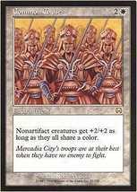 MTG Common Cause (Mercadian Masques) MINT + BONUS! - $1.00
