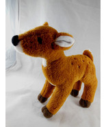 """Douglas Baby Deer FAWN 9"""" Plush Stuffed Animal Spotted back Tag missing - $5.96"""