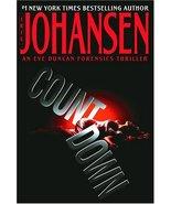 Countdown (An Eve Duncan Forensics Thriller) [Hardcover] Johansen, Iris - $7.16
