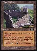 MTG Treva's Ruins (Planeshift) MINT + BONUS! - $1.00