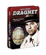 DVD Dragnet Jack Webb Set of 5 - $30.00