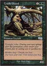 MTG x4 Cradle Guard (Urza's Saga) MINT + BONUS! - $1.99