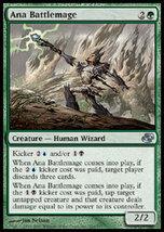 MTG x4 Ana Battlemage (Planar Chaos) MINT + BONUS! - $1.50