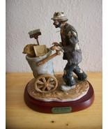 "Emmett Kelly JR. ""After the Parade"" Figurine - $160.00"