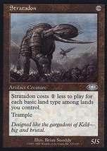 MTG x4 Stratadon (Planeshift) MINT + BONUS! - $1.50