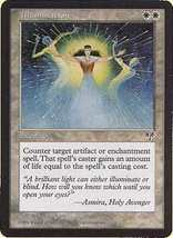MTG x2 Illumination (Mirage) MINT + BONUS! - $1.00