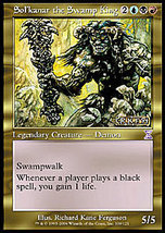 MTG Sol'kanar the Swamp King (Time Spiral) MINT+BONUS! - $1.00