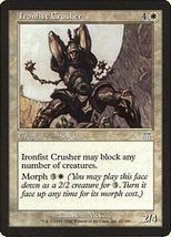 MTG x2 Ironfist Crusher (Onslaught) MINT + BONUS! - $1.00
