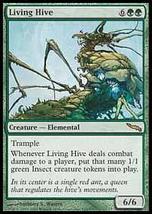 MTG Living Hive (Mirrodin) MINT + BONUS! - $1.00