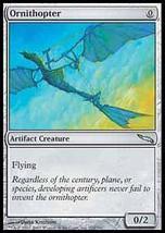 MTG Ornithopter (Mirrodin) MINT + BONUS! - $1.50