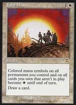MTG False Dawn (Apocalypse) MINT + BONUS! - $1.00