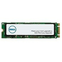 Dell SNP112P/1TB 1 Tb M.2 Pc Ie Nvme Class 40 2280 Solid State Drive - $417.70