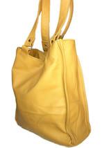 Cream Beige Shoulder Bag, Everyday Handbag, Casual Purse, Annel - $100.49