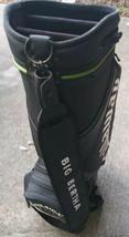 Callaway Big Petra Canvas Golf Bag INSP21 - $149.99