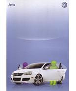 2007 Volkswagen JETTA brochure catalog US 07 VW 2.0T GLI - $8.00