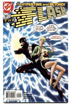Flash #159-2000-Marriage Of Wally West And Linda Park - Comic Book - $25.22