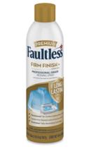 Faultless Premium Starch Luxe Finish Ironing Spray Pro Grade, 20 Oz - $4.95