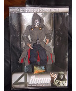 Marvel Studios Dr. Doom 12 Inch Collectors Edition Figure New In The Box - $54.99