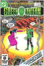Green Lantern Comic Book #180 DC Comics 1984 VERY FINE+ NEW UNREAD - $4.50