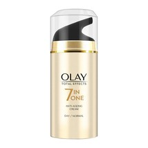 Olay Day Cream Total Effects 7 in 1, Anti-Ageing Moisturiser, 20g - $10.99