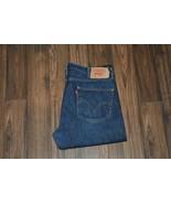 Legendary Levi's® 501 Mens Jeans Big Size W40 L34 3XL / 4XL XXXXL - $22.10
