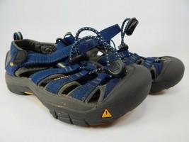 Keen Newport H2 Taille 12 M (Y) Ue 30 Jeunesse Enfants Extérieur Sandales Sport