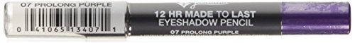 Primary image for Jordana 12 Hour Made To Last Eyeshadow Pencil, Prolong Purple