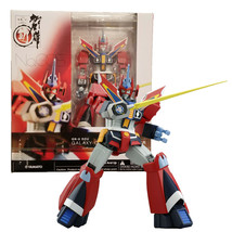 Yamato GN-U Dou Galaxy Cyclone Braiger #005 Ultimate Super Robot Action ... - $39.60