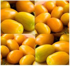 100 Yellow Plum Tomato Tomato Seed - $3.50