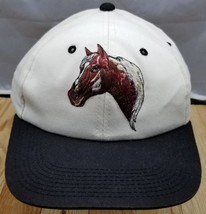 NEW Western CAP w/ PAINT HORSEHEAD Embroidery Cowboy Baseball Ball Horse... - $14.50+