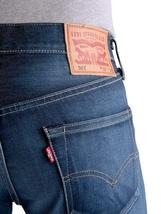 New Levi's Strauss 501 Men's Original Fit Straight Leg Jeans Button Fly 501-1320 image 4