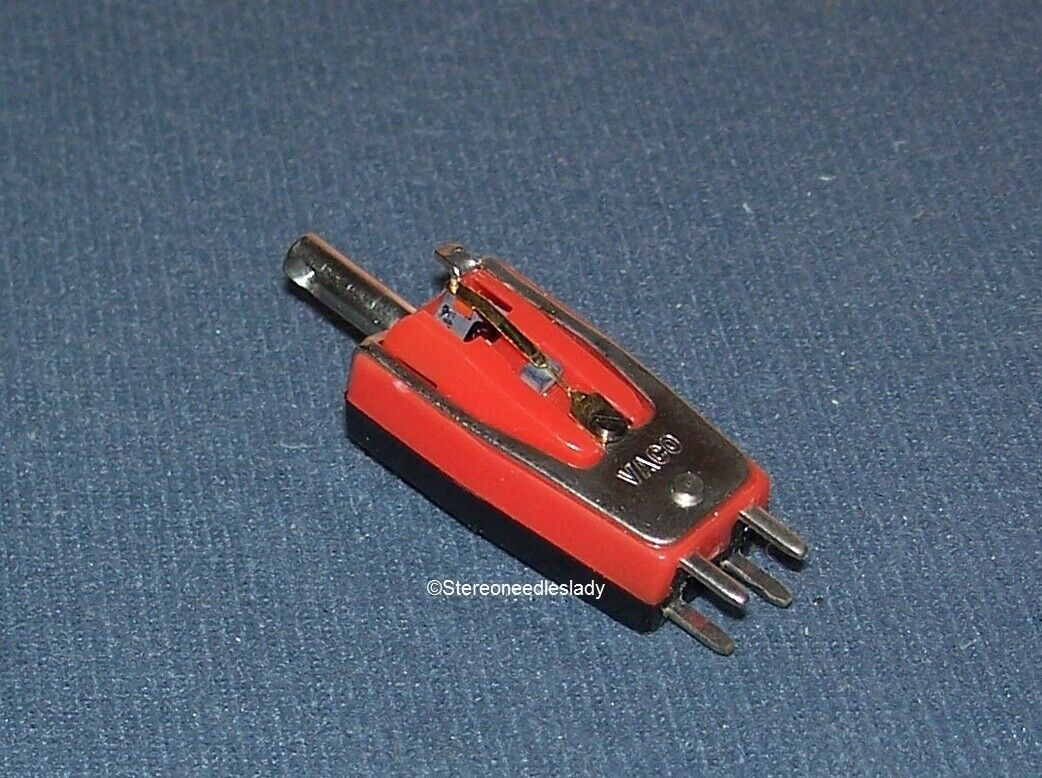 CARTRIDGE NEEDLE PICKUP Genuine Vaco Varco ST-4 for Electro-Voice EV 5216