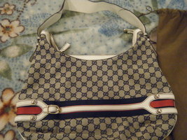Gucci Shoulder Bag - $800.00