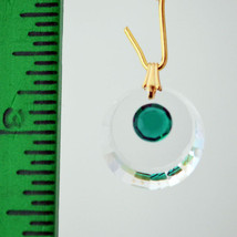 17mm Enhanced Crystal Crescent Hair Jewel image 4