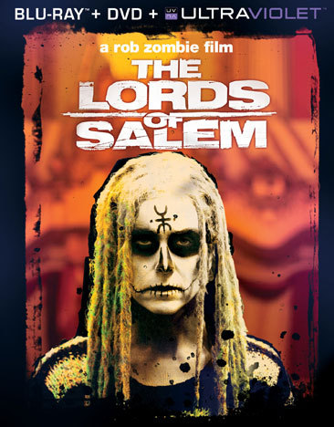 Lords Of Salem (Blu-Ray/DVD Combo/Uv/3 Disc)