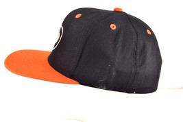 Philadelphia Flyers Black/Orange NHL Baseball Cap Snapback - $24.99