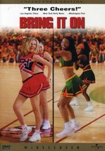 Bring It On [DVD]