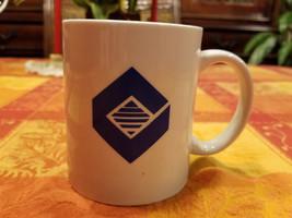 California Society Certified Public Accountants Vintage Coffee Cup Mug - $20.00