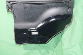 04-06 Audi A4 Cabrio Convertible Glovebox Glove Box Cubby Storage NAVIGATION image 3
