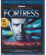 Fortress (Blu-ray Disc, 2013) Out of Print! - $49.99