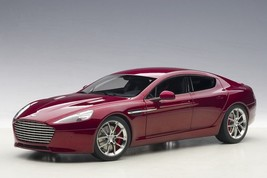 Aston Martin Rapide S (2010) Diecast Model Car 70257 - $292.68