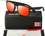 Polarized Sport Sunglasses Men Brand Designer 2018 Sunglasses Women Driving Sung