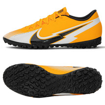 Nike Mercurial Vapor 13 Academy TF Football Shoes Soccer Cleats AT7996-801 - $92.99