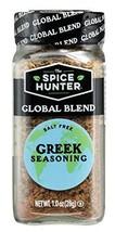 The Spice Hunter Greek Seasoning Blend, 1.0 oz. jar - £6.94 GBP