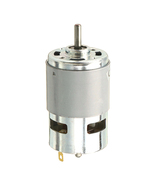 Electric Motor DC High Torque Reversible Hown - store - $19.99